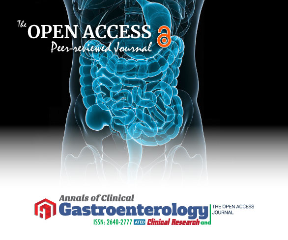 Annals of Clinical Gastroenterology and Hepatology
